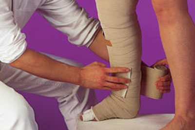 Accredited Lymphoedema Physiotherapist