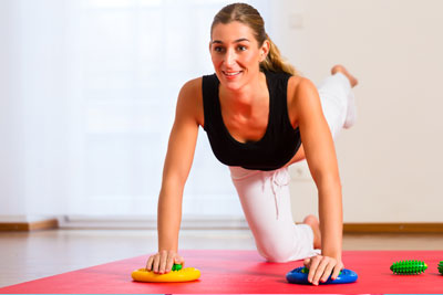 Expert Clinical Pilates