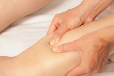 Sports and Soft Tissue Massage